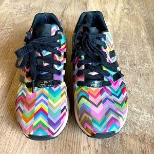 Adidas Torsion - Men's 4.5 Sneakers (Women's 6.5)